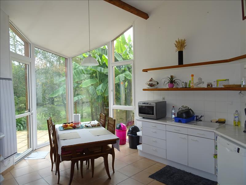 Vente maison / villa La creche 430000€ - Photo 3