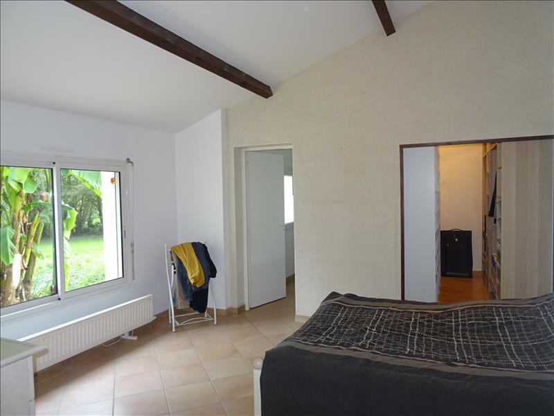 Vente maison / villa La creche 430000€ - Photo 4