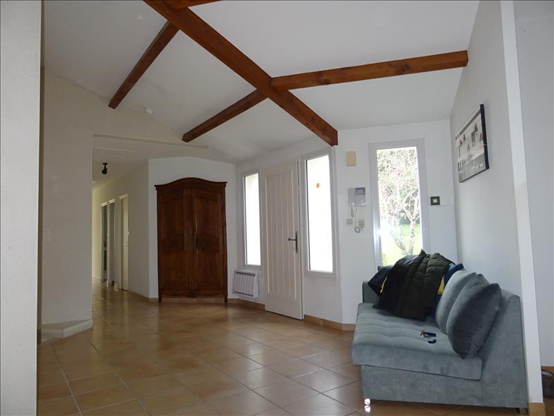 Vente maison / villa La creche 430000€ - Photo 6