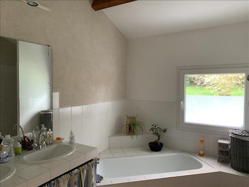 Vente maison / villa La creche 430000€ - Photo 7