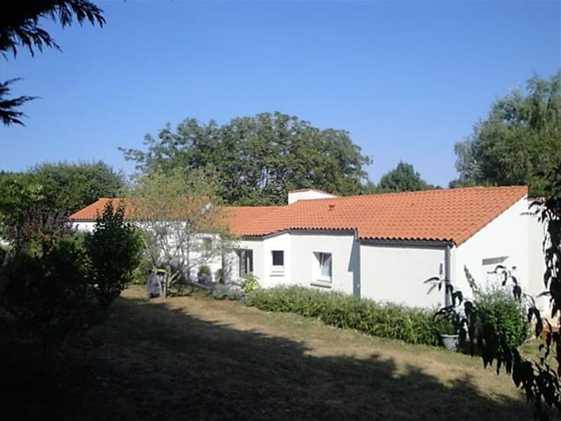Vente maison / villa La creche 430000€ - Photo 10