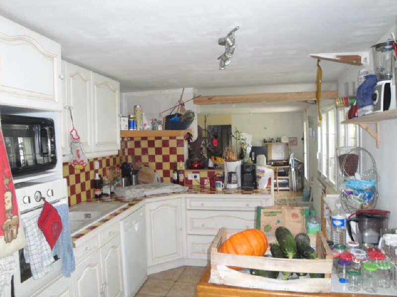 Vente maison / villa Secteur la creche 161000€ - Photo 3