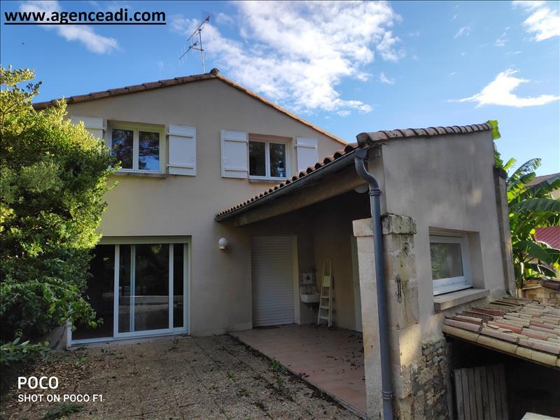 Vente maison / villa La creche 197000€ - Photo 1