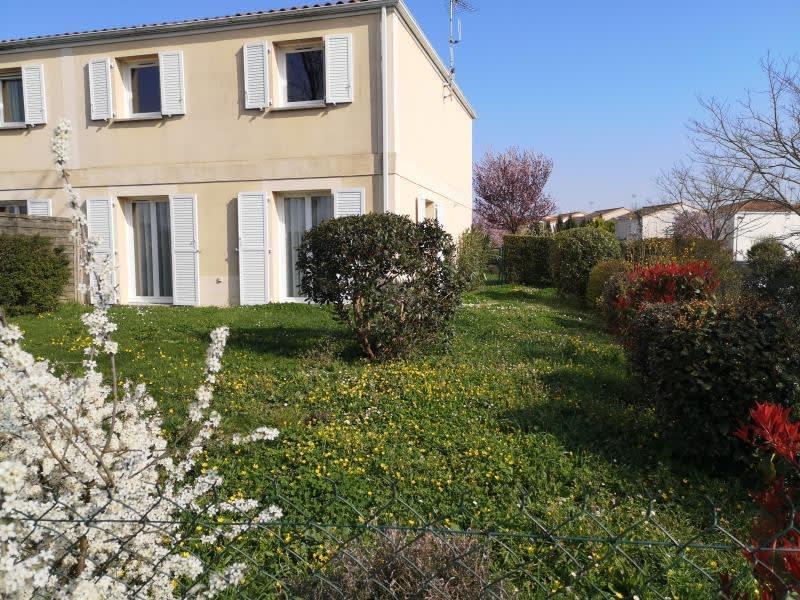 Sale house / villa Tonnay charente 155820€ - Picture 1