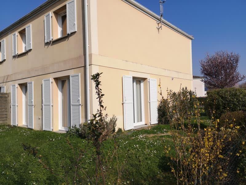 Sale house / villa Tonnay charente 155820€ - Picture 2