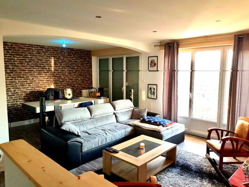 Sale apartment Saint brieuc 94340€ - Picture 1