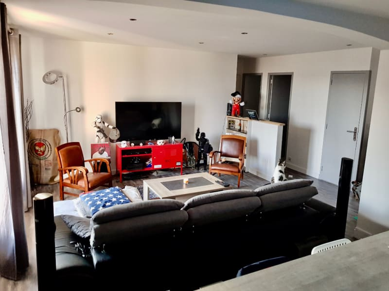 Sale apartment Saint brieuc 94 340€ - Picture 2