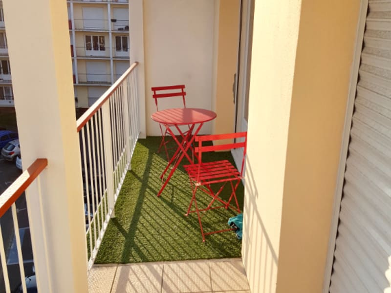 Sale apartment Saint brieuc 94 340€ - Picture 4