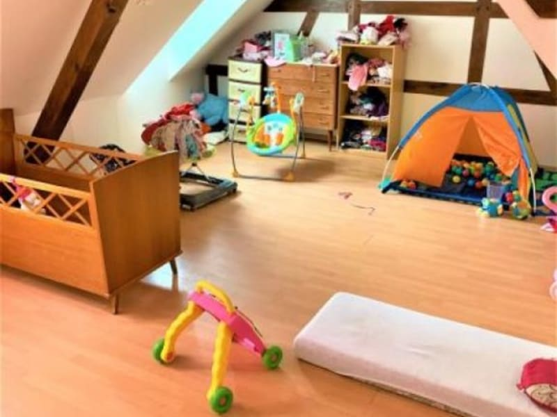 Sale building Wissembourg 251 999€ - Picture 7