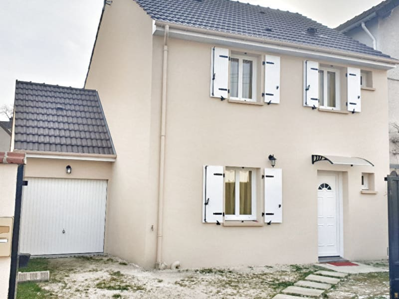 Sale house / villa Sannois 467000€ - Picture 1