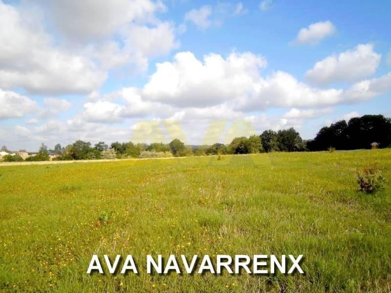 Vente terrain Navarrenx 34995€ - Photo 1
