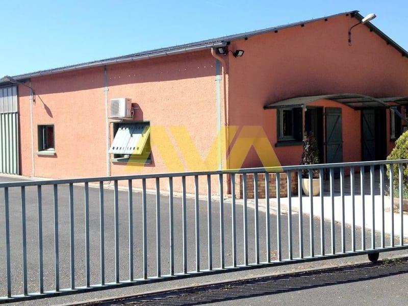 Sale empty room/storage Oloron-sainte-marie 231000€ - Picture 2