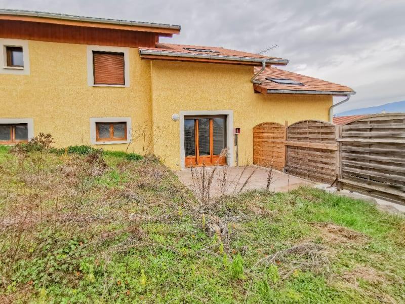 Sale apartment Entrelacs 222000€ - Picture 1