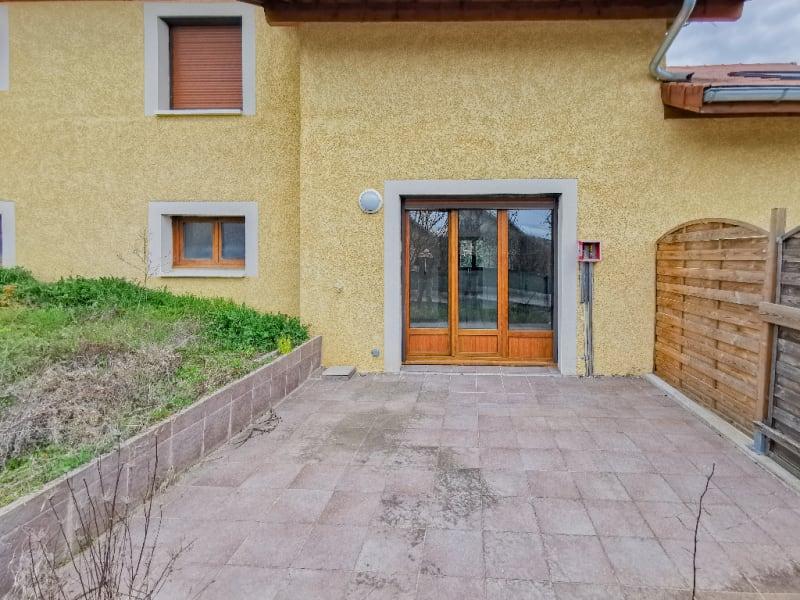 Sale apartment Entrelacs 222000€ - Picture 2