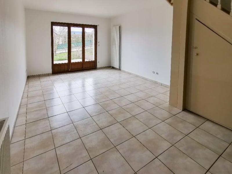 Sale apartment Entrelacs 222000€ - Picture 4