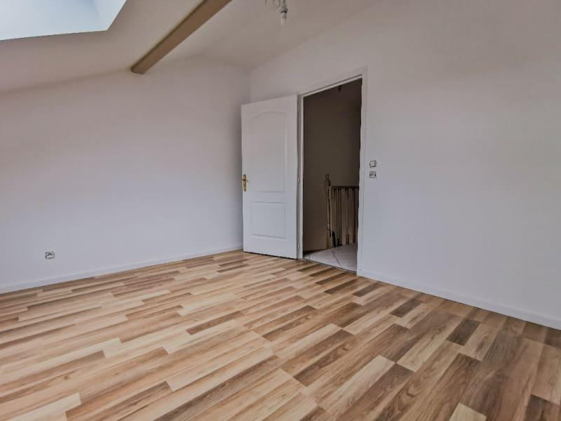 Sale apartment Entrelacs 222000€ - Picture 6