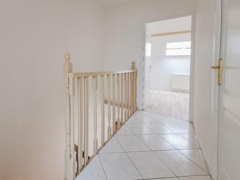 Sale apartment Entrelacs 222000€ - Picture 8