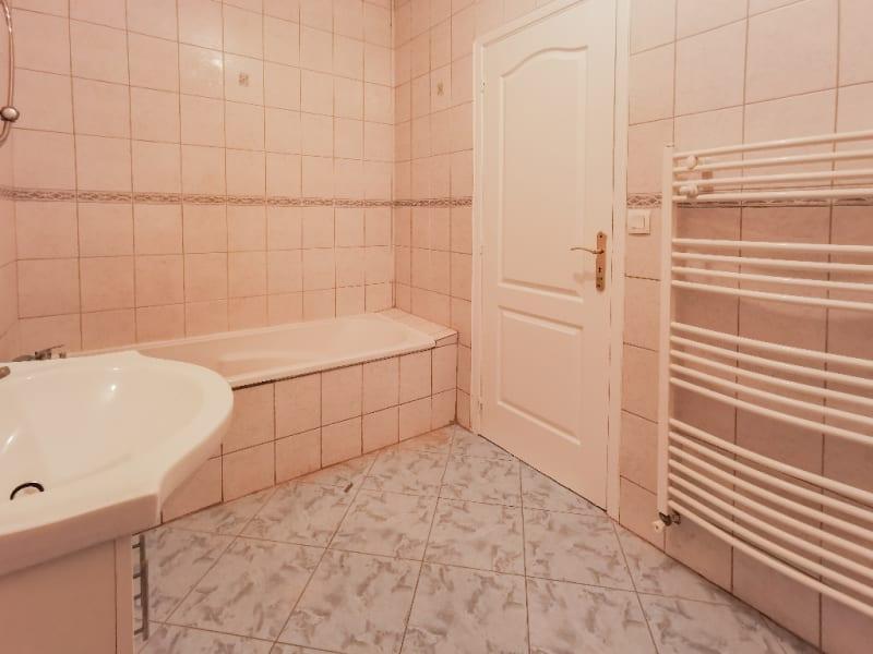 Sale apartment Entrelacs 222000€ - Picture 9