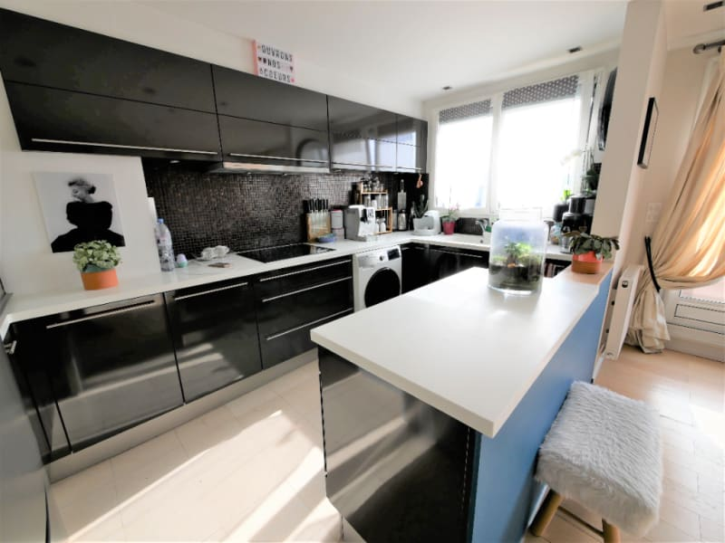 Sale apartment Vaucresson 630 000€ - Picture 3