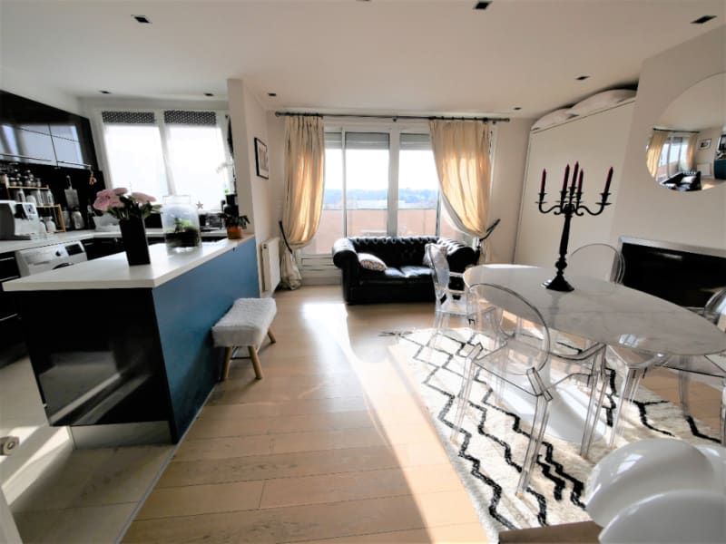 Sale apartment Vaucresson 630 000€ - Picture 4
