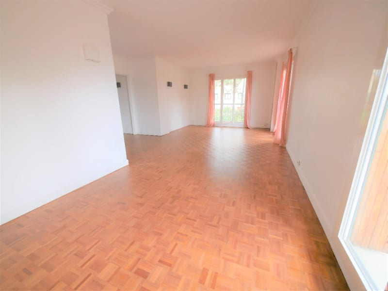 Rental apartment Garches 1940€ CC - Picture 2