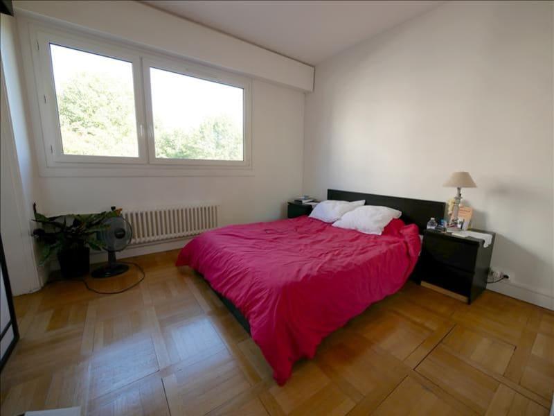 Rental apartment Garches 960€ CC - Picture 2