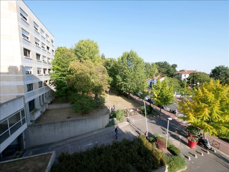 Rental apartment Garches 960€ CC - Picture 4