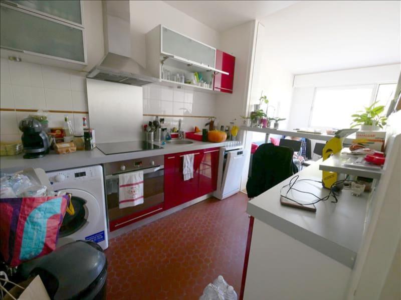 Rental apartment Garches 960€ CC - Picture 5