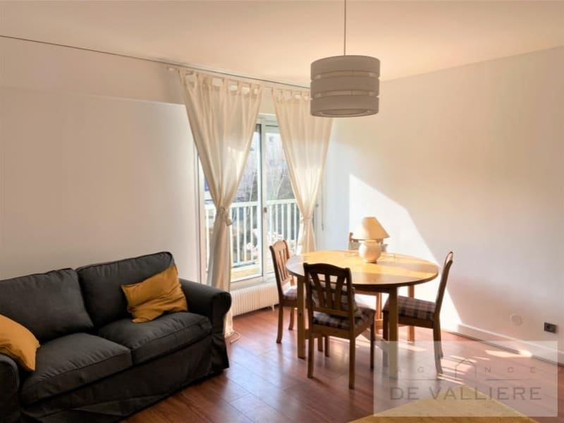 Sale apartment Puteaux 395 000€ - Picture 2