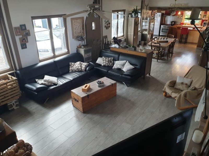 Sale house / villa Houlle 272480€ - Picture 2