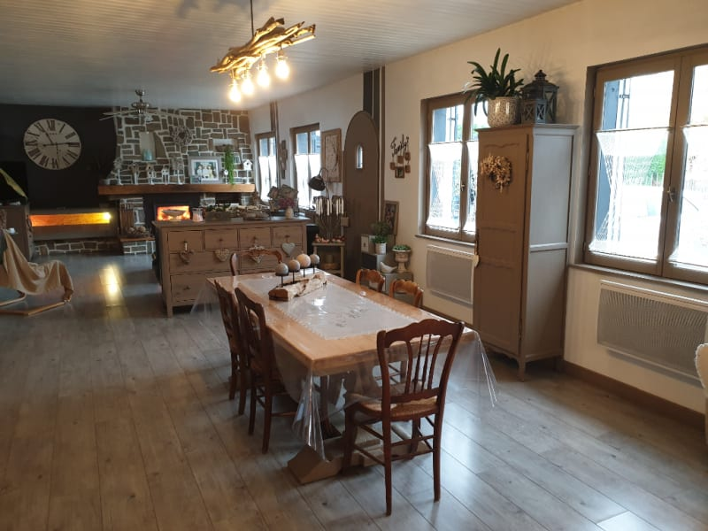 Sale house / villa Houlle 272480€ - Picture 3