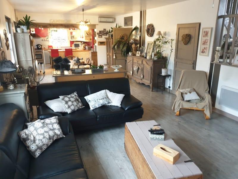 Sale house / villa Houlle 272480€ - Picture 4