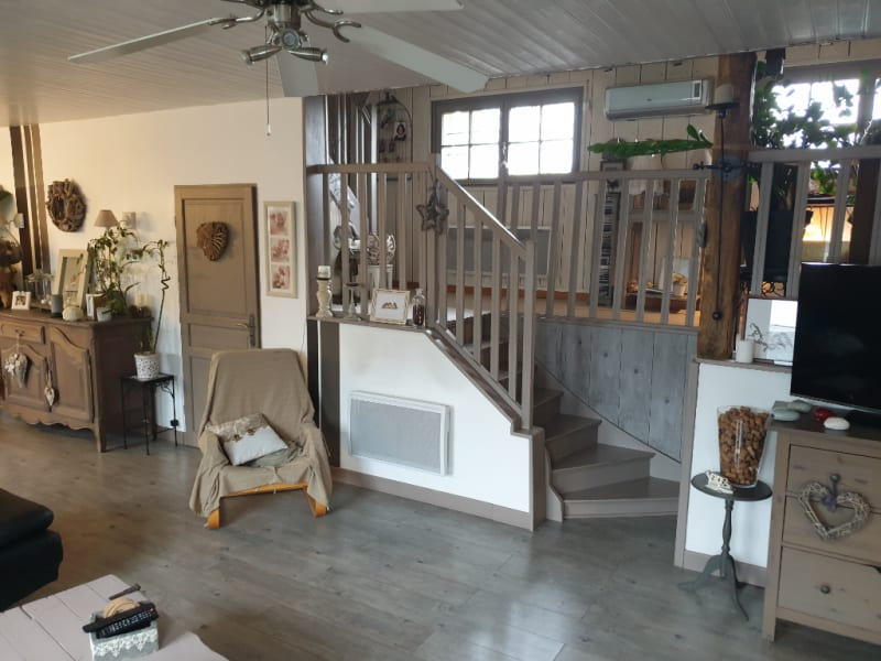 Sale house / villa Houlle 272480€ - Picture 5