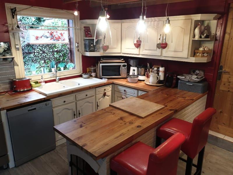 Sale house / villa Houlle 272480€ - Picture 6