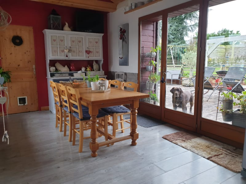 Sale house / villa Houlle 272480€ - Picture 7