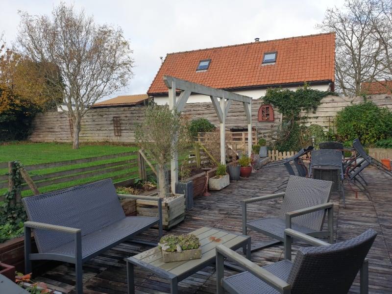 Sale house / villa Houlle 272480€ - Picture 11
