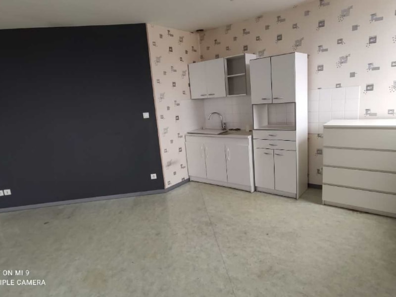 Location appartement Saint quentin 292€ CC - Photo 1