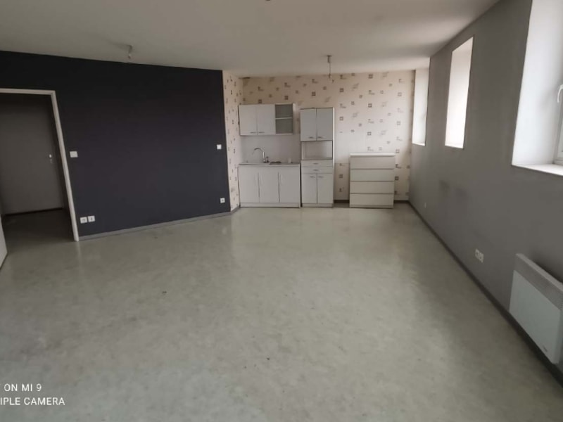 Location appartement Saint quentin 292€ CC - Photo 2