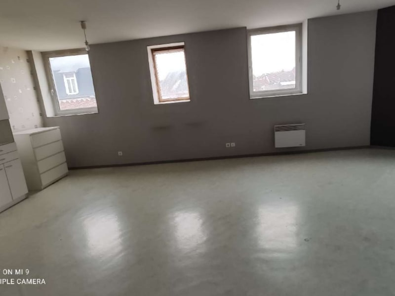 Location appartement Saint quentin 292€ CC - Photo 3