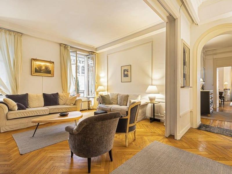 Vente appartement Lyon 6ème 1050000€ - Photo 1