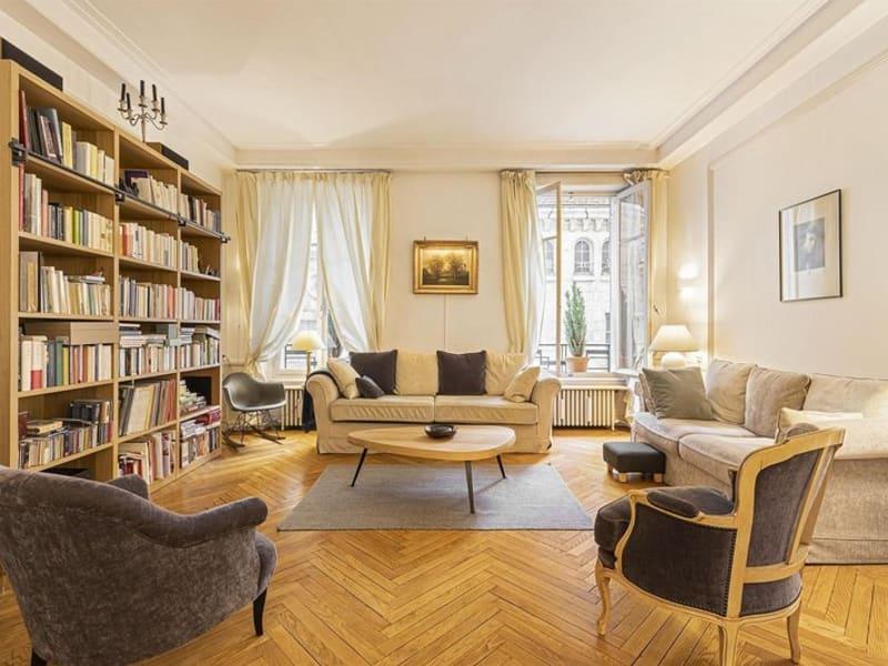 Vente appartement Lyon 6ème 1050000€ - Photo 2