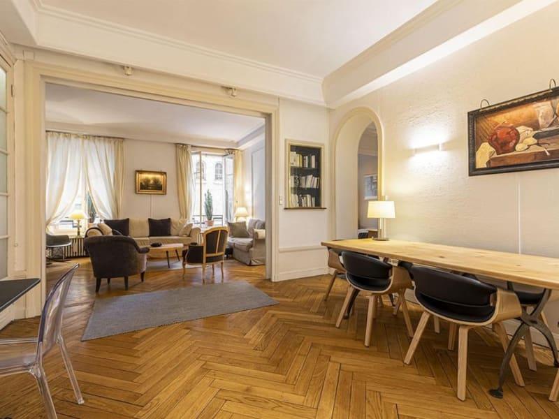 Vente appartement Lyon 6ème 1050000€ - Photo 3