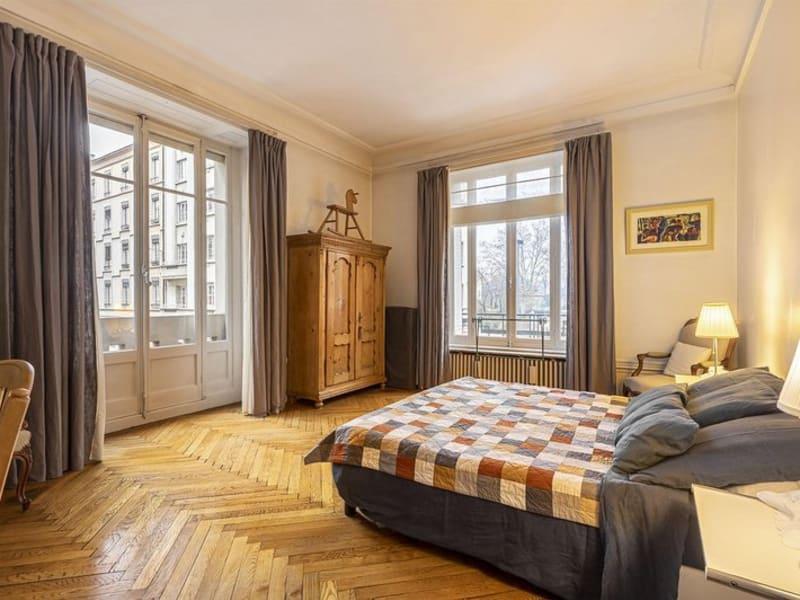 Vente appartement Lyon 6ème 1050000€ - Photo 6