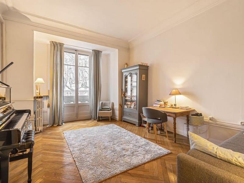 Vente appartement Lyon 6ème 1050000€ - Photo 8