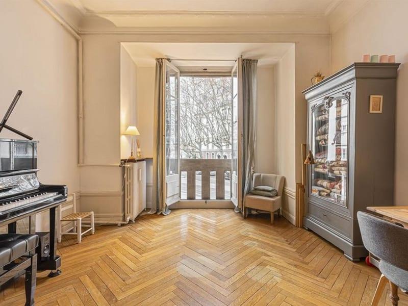 Vente appartement Lyon 6ème 1050000€ - Photo 10
