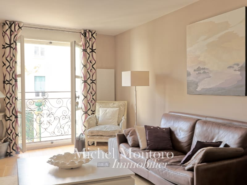 Sale apartment Saint germain en laye 910 000€ - Picture 1