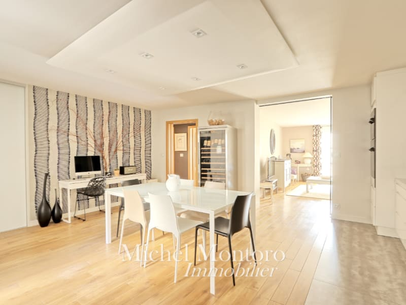 Sale apartment Saint germain en laye 910 000€ - Picture 2