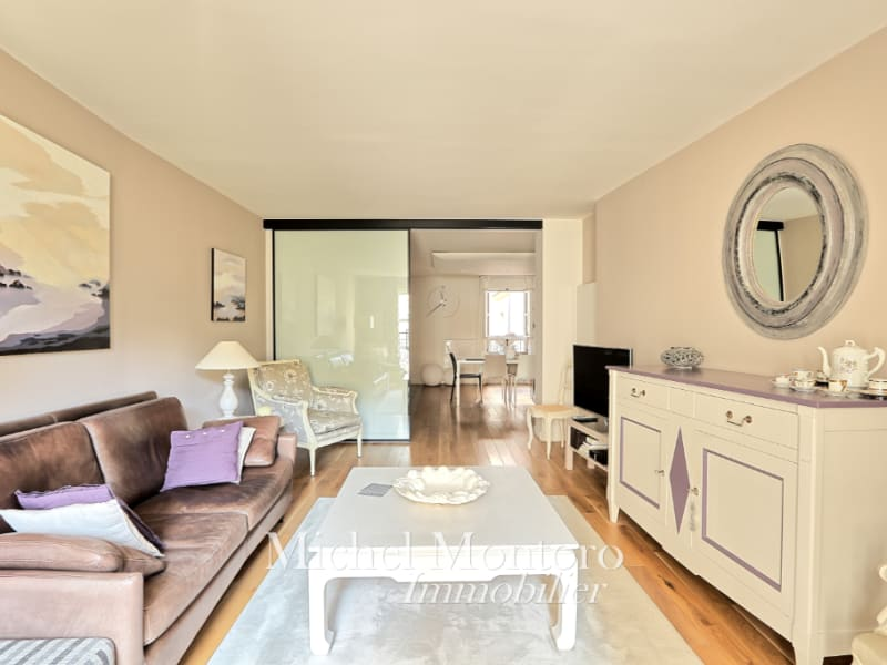 Sale apartment Saint germain en laye 910 000€ - Picture 5