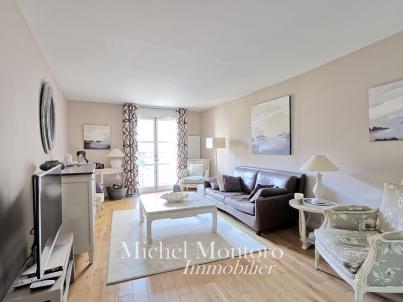 Sale apartment Saint germain en laye 910 000€ - Picture 10