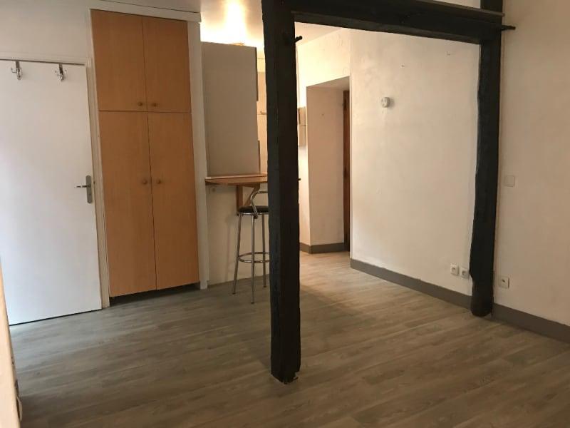 Location appartement Lagny sur marne 500€ CC - Photo 2